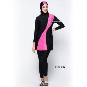 Baju Renang Muslimah EFC-007