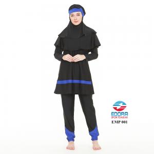 Baju Renang Muslimah EMP-001