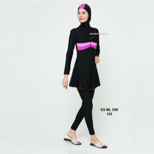 Baju Renang Muslimah Dewasa ES.ML-DW 103