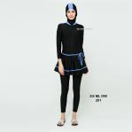 Baju Renang Muslimah Dewasa ES.ML-DW 201