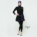Baju Renang Muslimah Dewasa ES.ML-DW 204