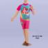 Baju Renang Diving Anak DV AK G 046