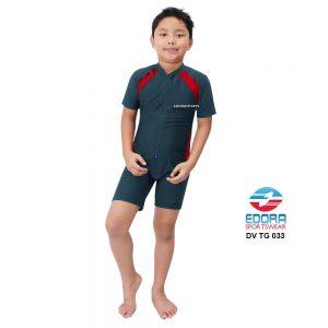 Baju Renang Anak SD Edora DV TG 033