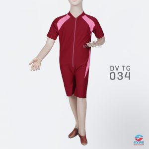 Baju Renang Anak SD Edora DV TG 034