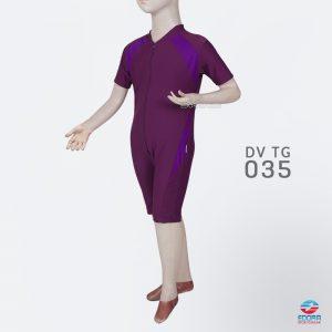Baju Renang Anak SD Edora DV TG 035