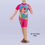 Baju Renang Diving Anak DV TG G 024