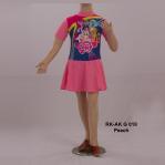 Baju Renang Anak RK-AK G 018 Peach