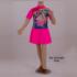 Baju Renang Anak Rk-TG G 018 Pink