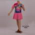 Baju Renang Anak RK-TG G 018 Peach