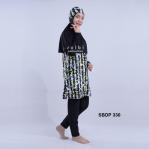 Baju Renang Muslimah SBDP 330