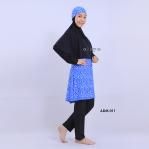 Baju Renang Muslimah ADM 011