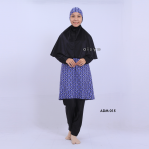 Baju Renang Muslimah ADM 015