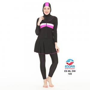 Baju Renang Muslimah Dewasa ES.ML-DW 105
