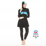 Baju Renang Muslimah Dewasa ES.ML-DW 106