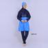 Baju Renang Muslimah Dewasa SBDP-337