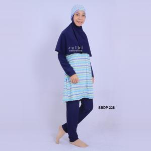 Baju Renang Muslimah Dewasa SBDP-338