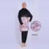 Baju Renang Muslimah Dewasa SBDP-339