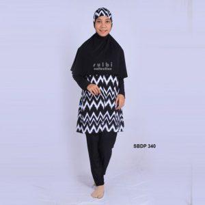 Baju Renang Muslimah Dewasa SBDP-340
