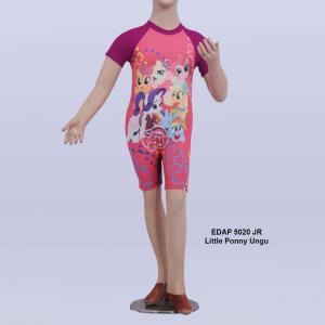 Baju Renang Diving Anak EDAP JR 5020
