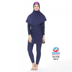 Baju Renang Muslimah ES-FCM-003 C