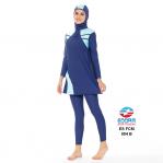 Baju Renang Muslimah ES-FCM-004 B