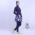 Baju Renang Muslimah Dewasa ES.ML-DW 019