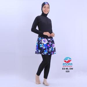 Baju Renang Muslimah Dewasa ES.ML-DW 020