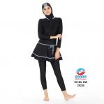 Baju Renang Muslimah Dewasa ES.ML-DW 202 B