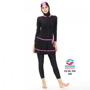 Baju Renang Muslimah Dewasa ES.ML-DW 206