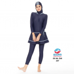 Baju Renang Muslimah Dewasa ES.ML-DW 207