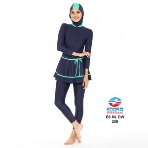 Baju Renang Muslimah Dewasa ES.ML-DW 209