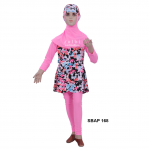 Baju Renang Muslim Anak SBAP 168