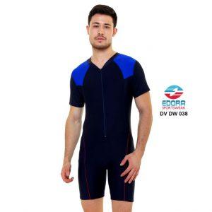 Baju renang diving dewasa DV-DW 038
