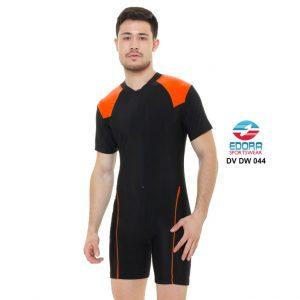 Baju Renang Diving Dewasa DV-DW 044