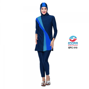 Baju Renang Muslimah EFC-010