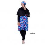 Baju Renang Muslimah ADM 018