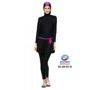 Baju Renang Muslimah EDSM 001 B