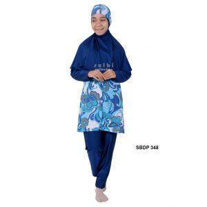 Baju Renang Muslimah SBDP 348