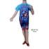Baju Renang Diving Anak DK AK 101 Tosca