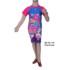 Baju Renang Diving Anak DK AK 103 Pink Fanta