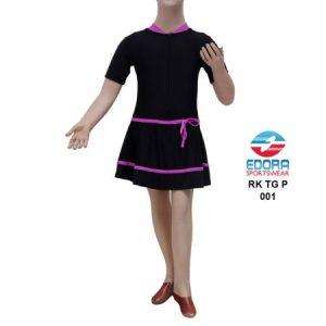 Jual Baju Renang Diving Rok Anak RK TG P 001