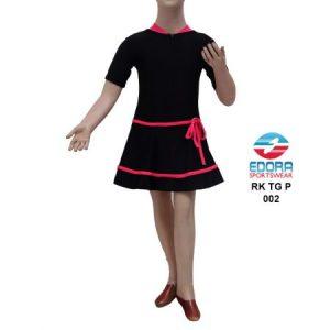 Jual Baju Renang Diving Rok Anak RK TG P 002