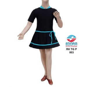 Jual Baju Renang Diving Rok Anak RK TG P 003