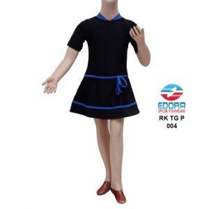 Jual Baju Renang Diving Rok Anak RK TG P 004