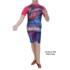 Baju Renang Anak Laki Laki Deedo DV AK G 048 Pink Fanta