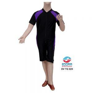 Baju Renang Anak Polos Edora DV TG 025