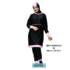 Baju Renang Muslimah Terbaru SBDP MUMTAAZ 02