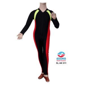 Baju Renang Anak TK Edora SL AK 011 Terbaru