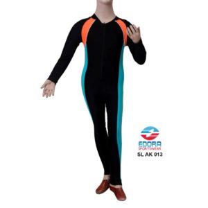 Baju Renang Anak TK Edora SL AK 013 Online