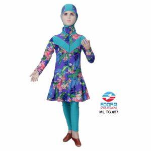 Jual Baju Renang Anak SD Edora ML TG 057